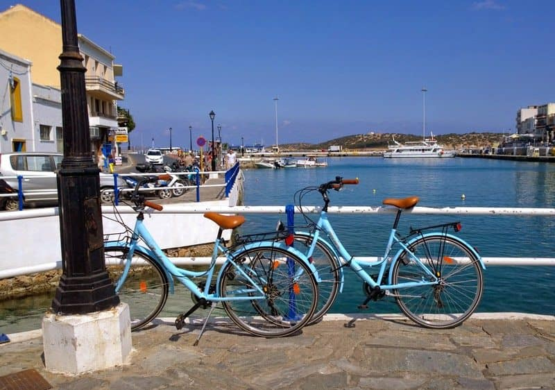 Have an eco-friendly holiday in Crete!