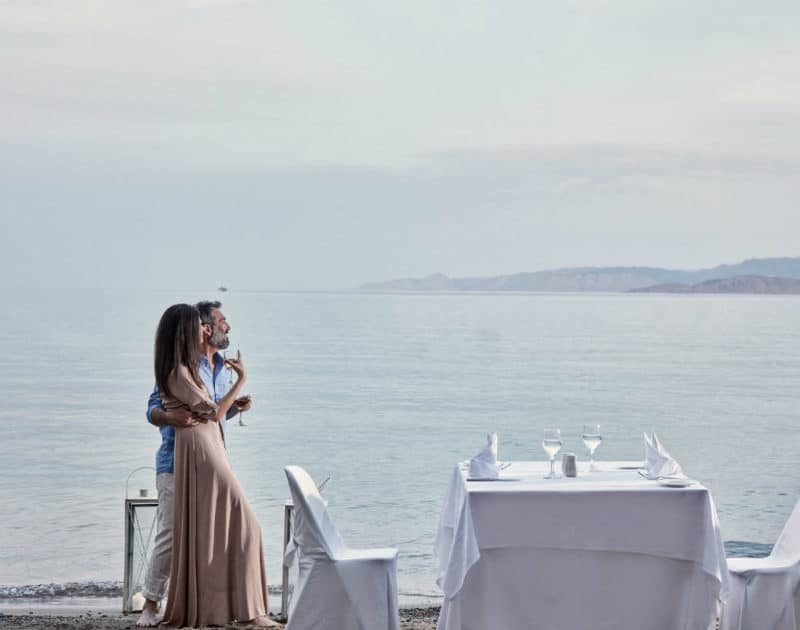 Private dining in Crete: An experience to be remembered whilst on holidays