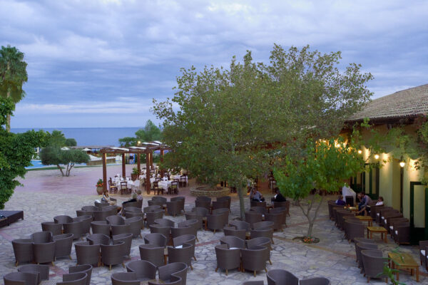 Bars in Agios Nikolaos Crete