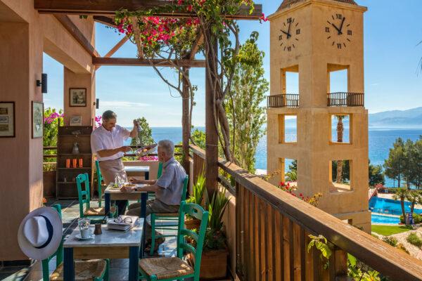 Best restaurants Agios Nikolaos Crete