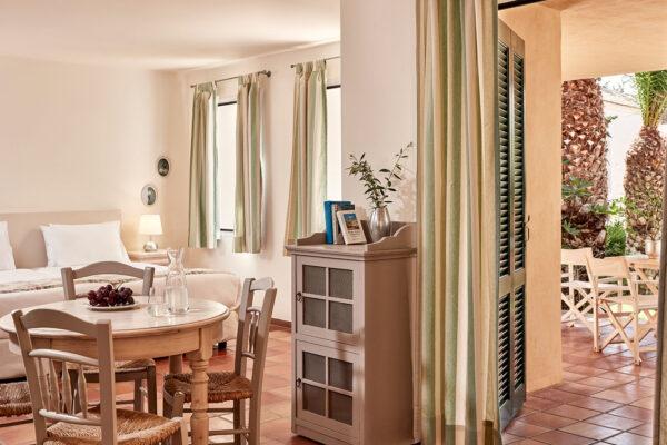 Family Apartments in Crete