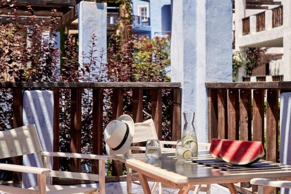 crete family apartments
