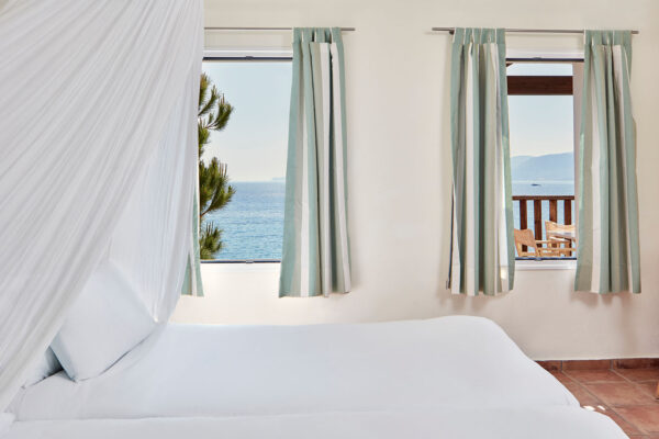 Seafront Family Suites in Crete