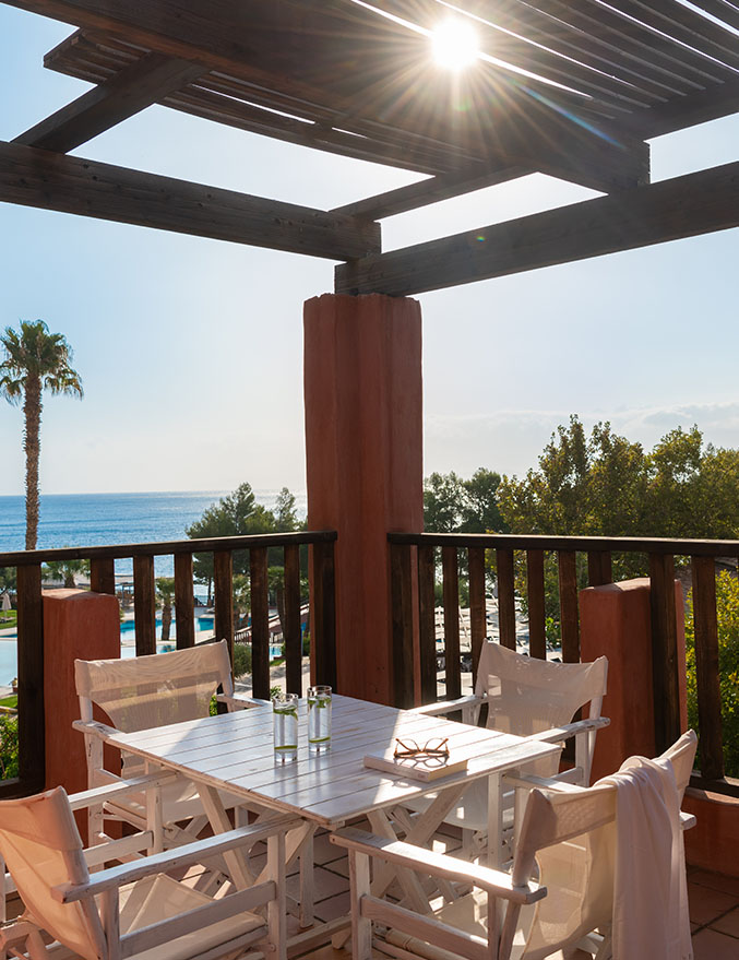 Candia Park - One Bedroom Suite Seaview