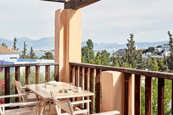 Crete Superior Family Apartments