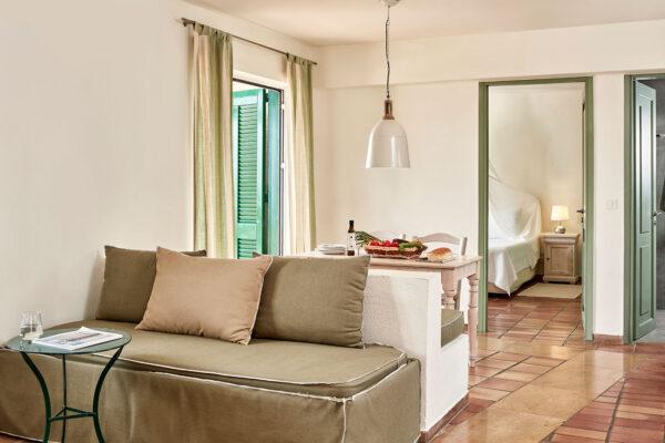 Superior Family Apartments Crete